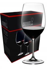 Riedel Vinum Cabernet-Merlot wijnglas (set van 2 voor € 39,90)