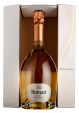 Ruinart Blanc de Blancs in giftbox
