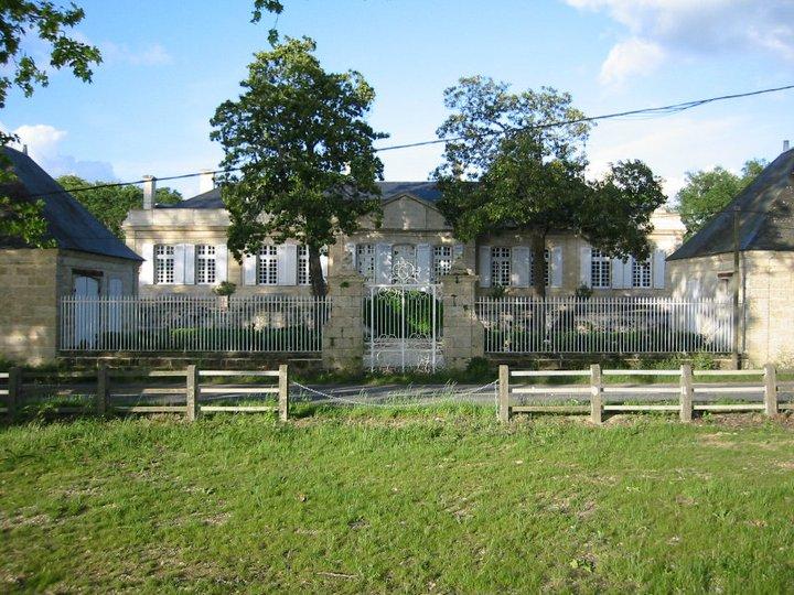 Château Sainte Barbe