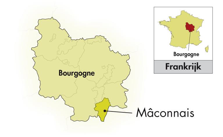 Cave des Grands Crus Blancs Mâcon-Loché