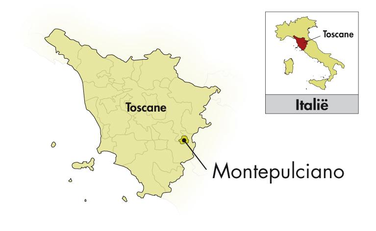 Salcheto Vino Nobile di Montepulciano Riserva