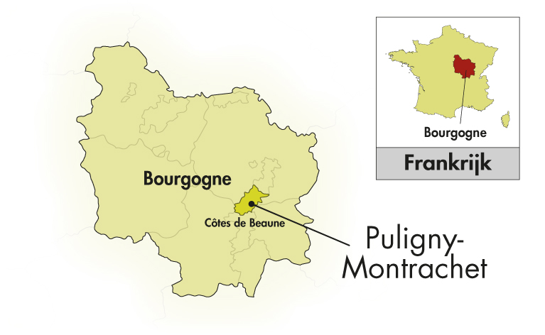 Domaine Jean Chartron Puligny-Montrachet