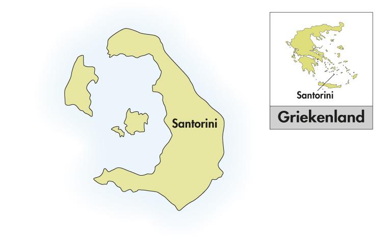 Gaia Estate Santorini Wild Ferment Assyrtiko