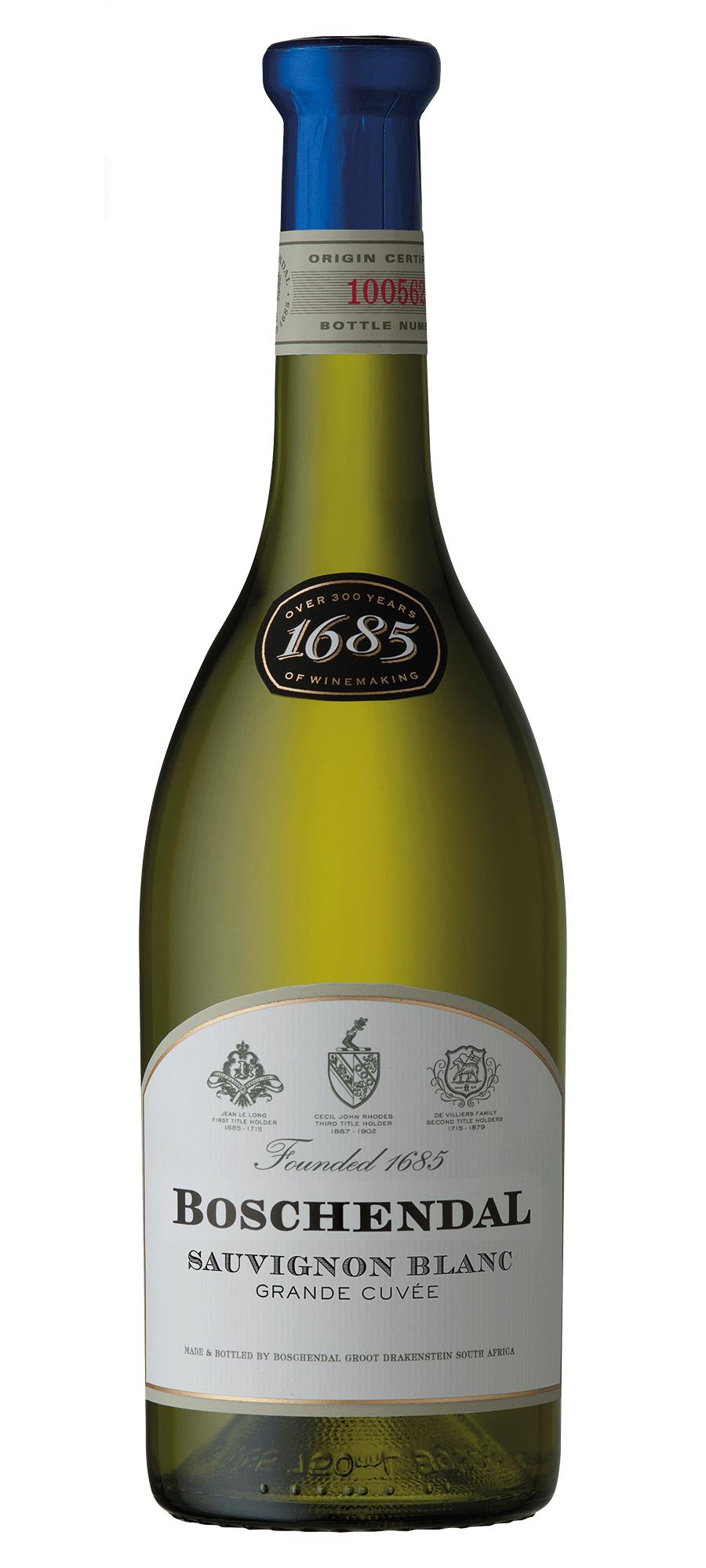 Boschendal 1685 Grande Cuvee Sauvignon Blanc