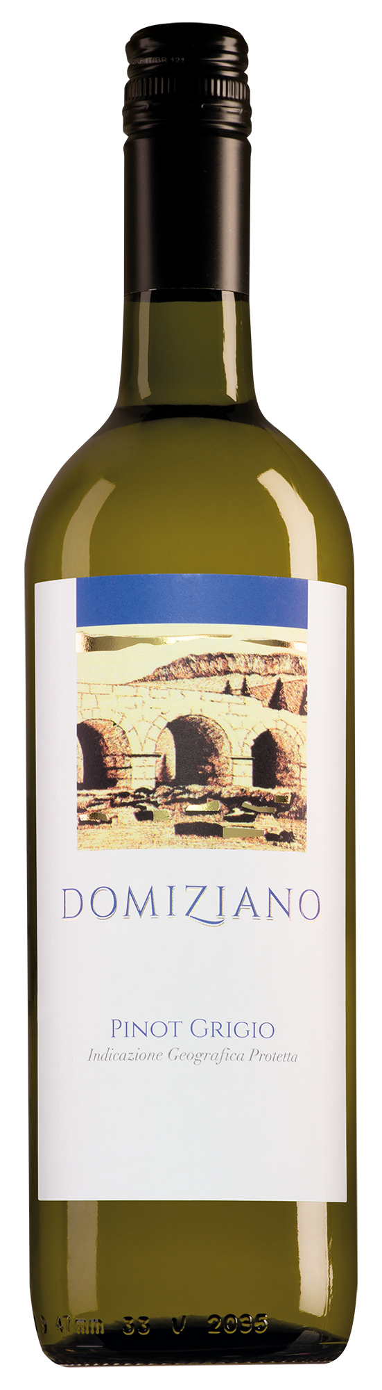 Cantine Due Palme Salento Domiziano Pinot Grigio