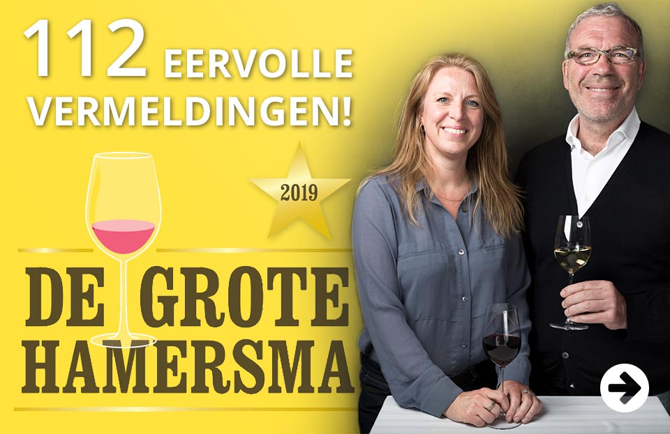 De Grote Hamersma 2019