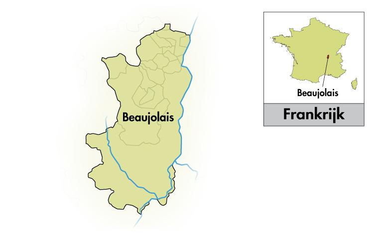 Jean-Paul Brun Terres Dorées Beaujolais L'Ancien