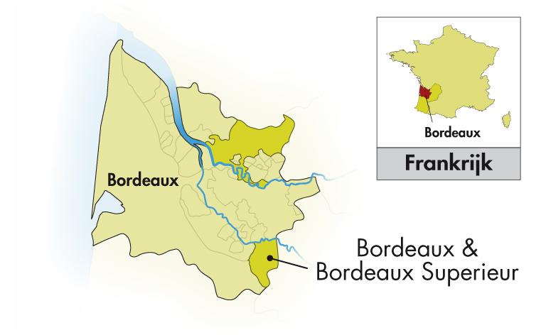 Château Sainte Barbe Bordeaux Supérieur