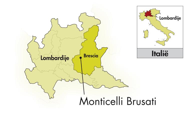 Villa Franciacorta Bokè Rosé Brut
