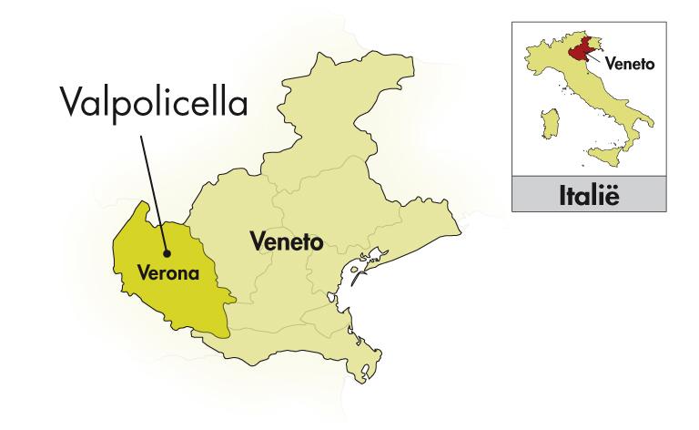 Monte del Frà Veneto Mascarpine